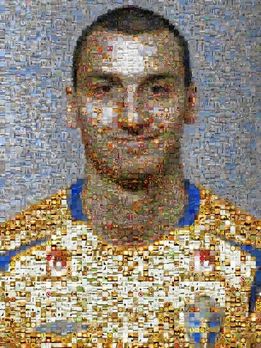 Zlatan Ibrahimović (Striker)
