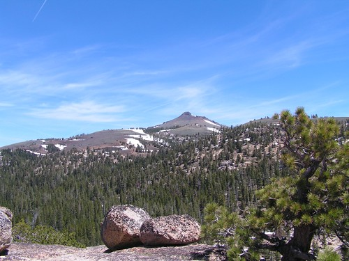 Pickett's Peak?