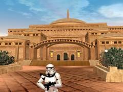 Bestine Capitol