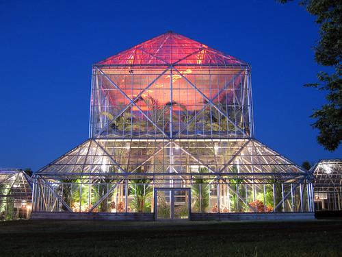 Conservatory 3256