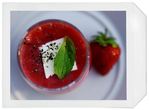 gaspacho de fraises top