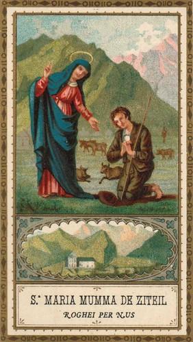 S. Maria Mumma de Ziteil