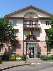 staatliche Münze Karlsruhe I