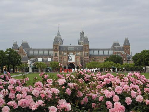 Amsterdam HY 0606 009