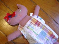 A boneca do Afecto
