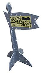 Flagpole Award 2006