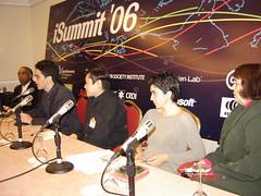 iSummit 2006