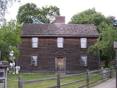 Birthplace of John Adams