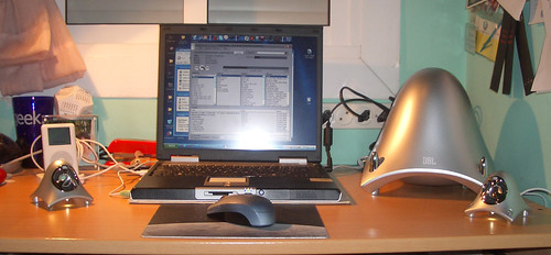 Mi escritorio 2.0