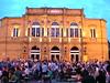 Théâtre municipal (MOULINS, 03)
