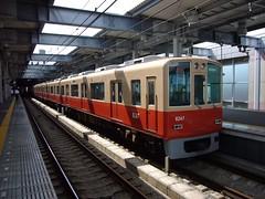 阪神赤胴車