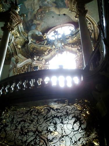 Asam Church in Munich