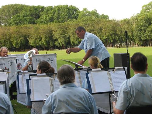Darwin City Band