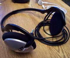 Sony MDR-G72