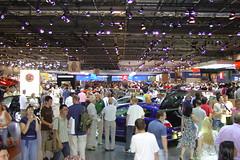 London Motor Show 2006 #6