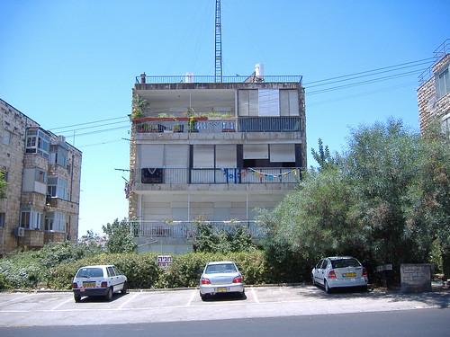 Soferet HQ, Jerusalem
