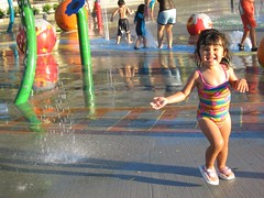 Splash Park Fun
