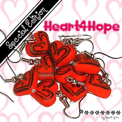 Heart4Hope- for Yvonne Foong