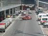 Barcelona Airport Strike