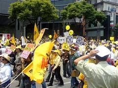 marcha36