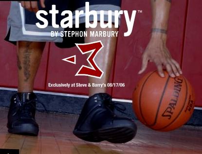 starbury