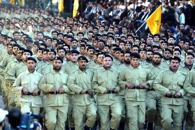 Hezbollah (grouped)
