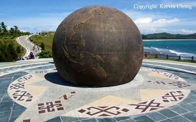 SM-Globe