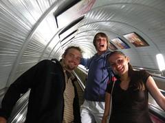 Metro Fun