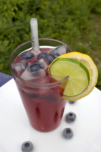 Grenadine Lemonade - 2