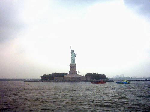 ESB-Statue