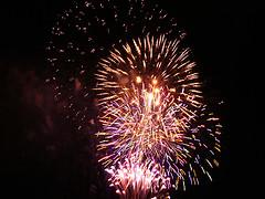 Fireworks@Tamagawa 2006 #6