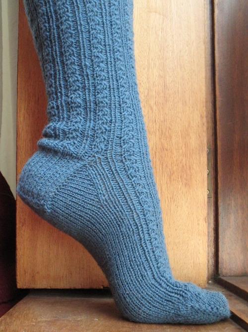 conwy socks side