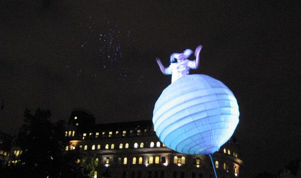 Trafalgar Square Festival (y 4)