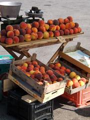 Bulgarian Peaches