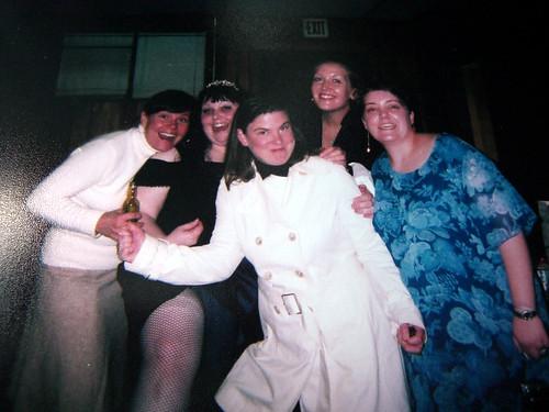Hooray! The 'Lost' Wedding Photo!