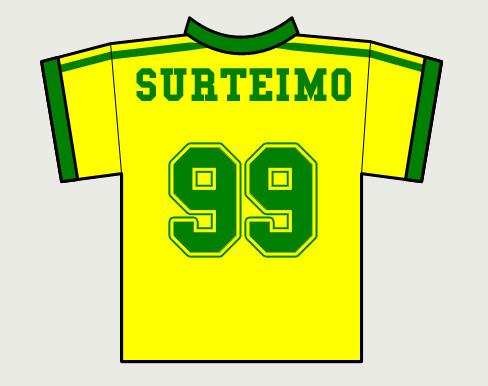 SURTEIMO!