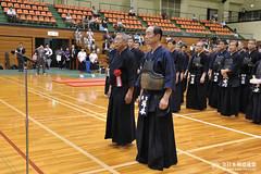 61st All Japan TOZAI-TAIKO KENDO TAIKAI_411