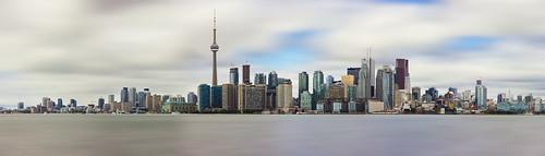 180 seconds in Toronto