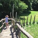 Exploring Farnham park<br/>27 May 2019