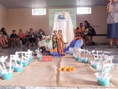 2017.11.25 - Encontro das famílias Catequese Renovada
