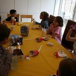 McDonalds Birthday Party Tea<br/>20 Jul 2019
