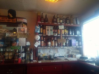 Great bar in Kemmerer