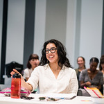 A Doll's House First Rehearsal 3