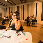 A Doll's House First Rehearsal 20