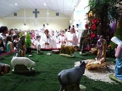 2018.12.24 -  MISSA DA VÍGILIA DE NATAL