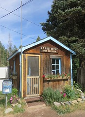 Post Office 81426 (Ophir, Colorado)