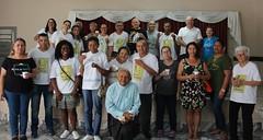 2019.10.13 - MISSA DAS CINCO INTENÇÕES - VICENTINOS