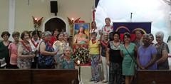 2019.10.29- ÍCONE DO SAGRADO CORAÇÃO DE JESUS