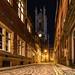 Church Lane - Oldham