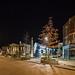 Oldham Christmas Lights 2019